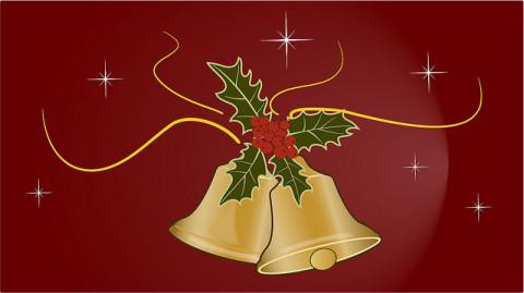 Weihnachtsschmuck in der Reiterhalle