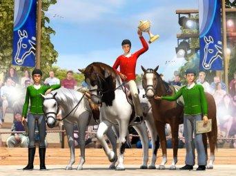 Kostenlose Pferde Spiele