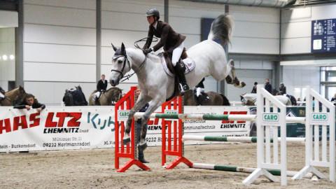 Messe: Partner Pferd in Leipzig