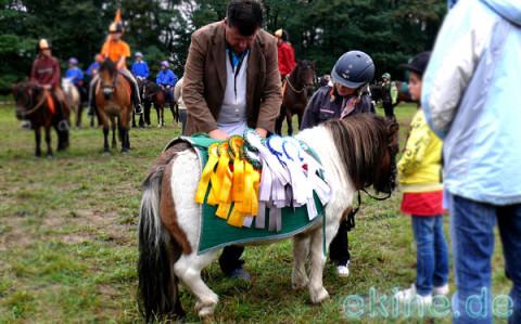 Mounted Games Turnier Panitzscher Ponyreiter e. V