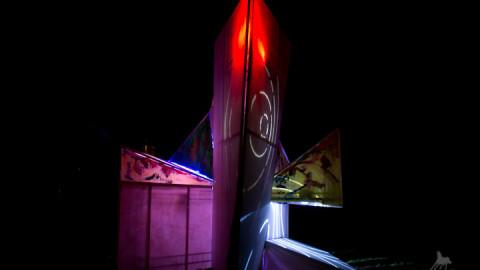 Ostlichter – Kunst auf dem Reiterhof