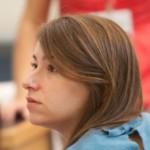 Profilbild von Martina